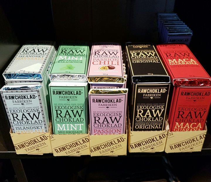 rawchokladstall